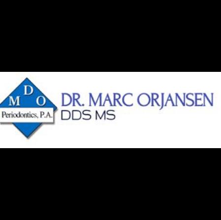 Dr. Marc D Orjansen
