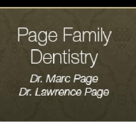 Dr. Marc J Page