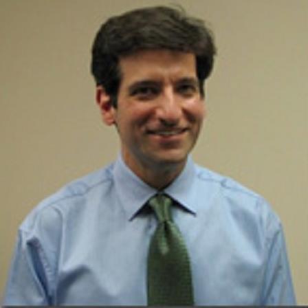 Dr. Marc F Rubin
