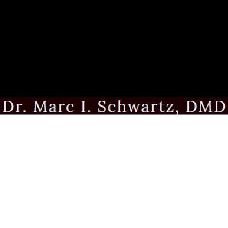 Dr. Marc I Schwartz