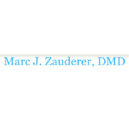 Marc Zauderer