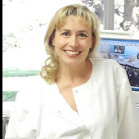 Dr. Marcie A Bidinger