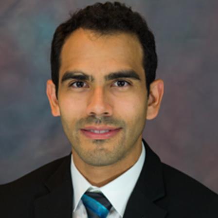Dr. Marco J Castellanos