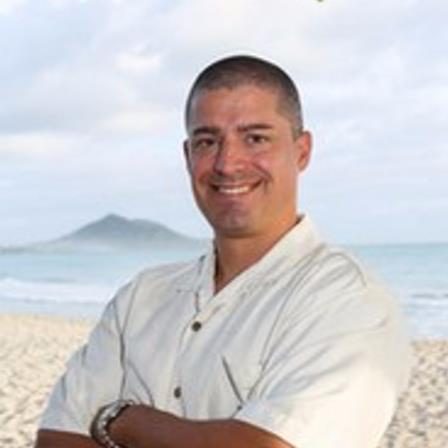 Dr. Marcus Hannah