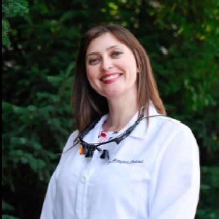 Dr. Margaret M Arwood