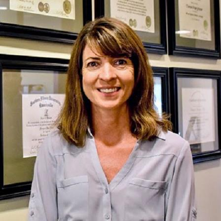 Dr. Margaret J Bircher
