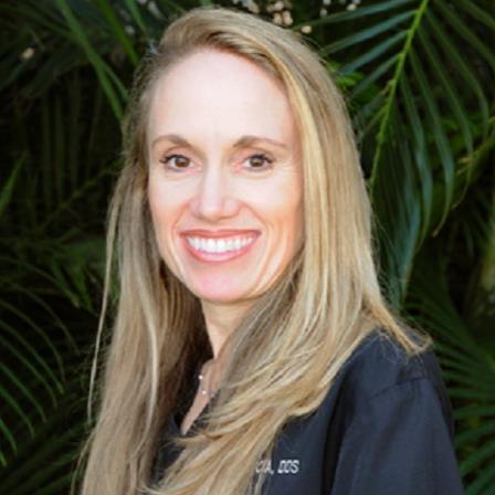 Dr. Margaret C Garcia