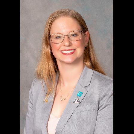 Dr. Margaret S. Gingrich