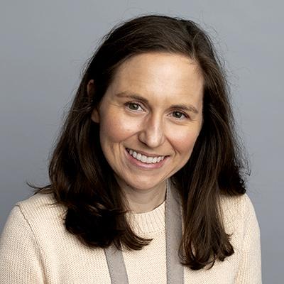 Dr. Margaret L Jacques