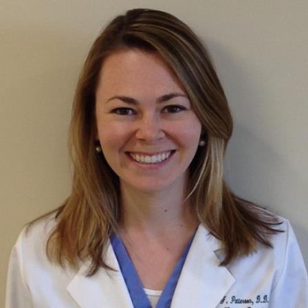 Dr. Margaret F Patterson
