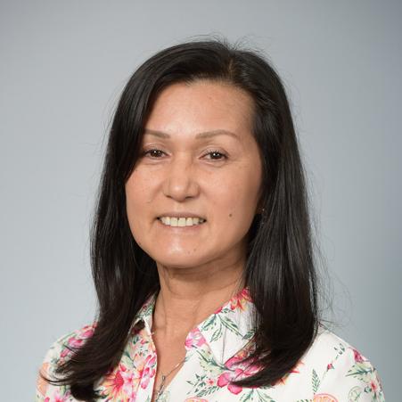 Dr. Maria Adora