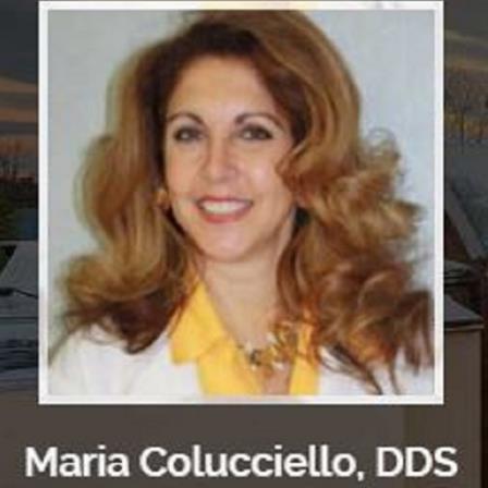 Dr. Maria E Colucciello