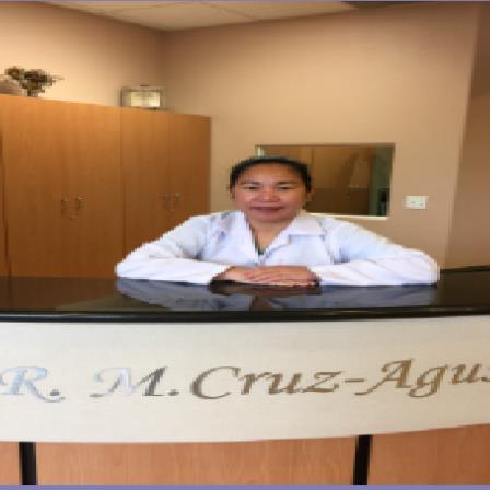 Dr. Maria A Cruz-Agustin