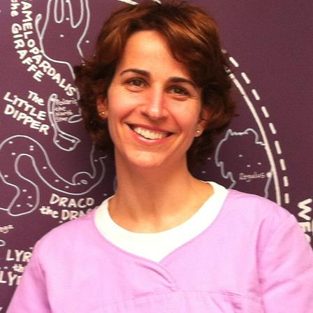 Dr. Maria Evangelisti
