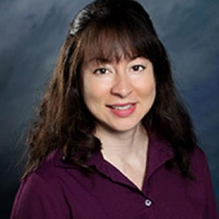 Dr. Maria S Garcia