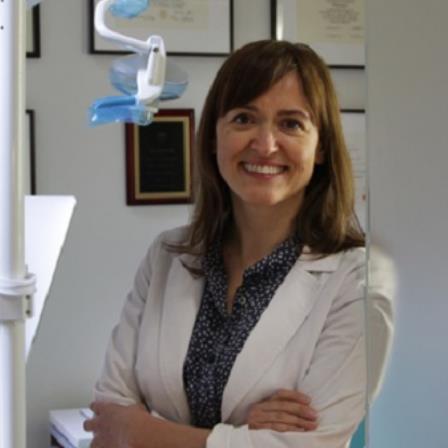 Dr. Maria A Karpov