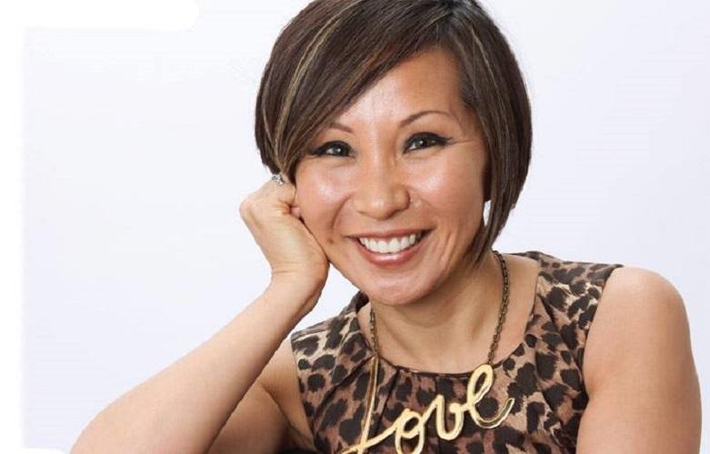 Dr. Maria Kim