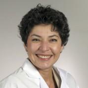 Dr. Maria C Morales