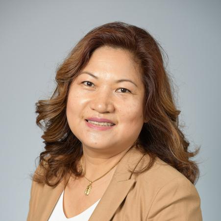 Dr. Maria M Ngoap