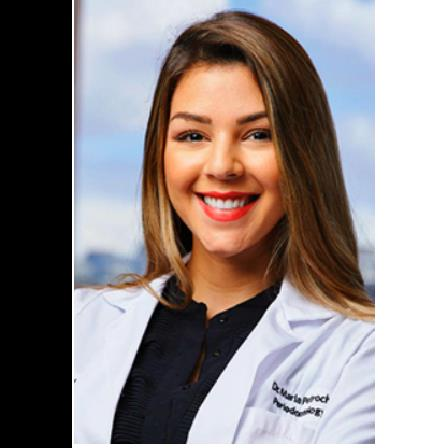 Dr. Maria Petroche