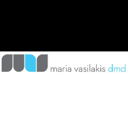 Dr. Maria D Vasilakis