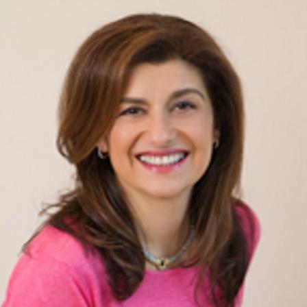 Dr. Mariam Ghavamian