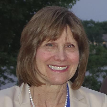 Dr. Marianne Stefan