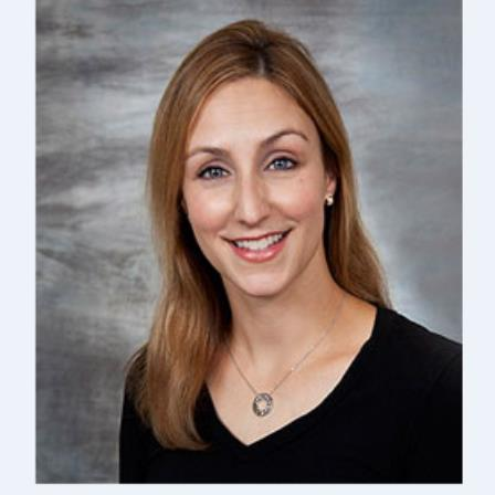 Dr. Marie Christine Boucher