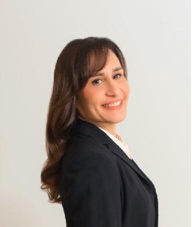 Dr. Marilyn Rivero