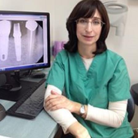 Dr. Marina Guelfguat
