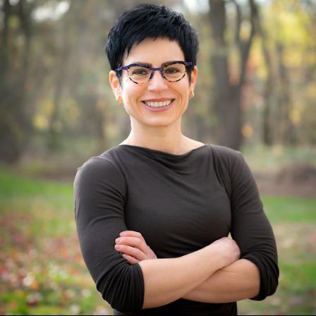 Dr. Marina V Milstein