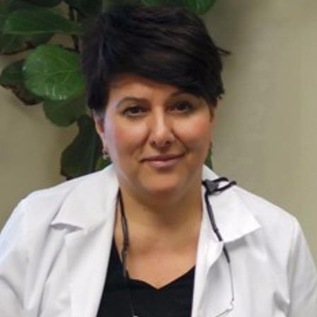Dr. Marina Pinkas