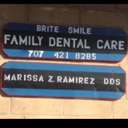 Dr. Marissa Z Ramirez
