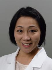 Dr. Marissa T Serna-Aragoza
