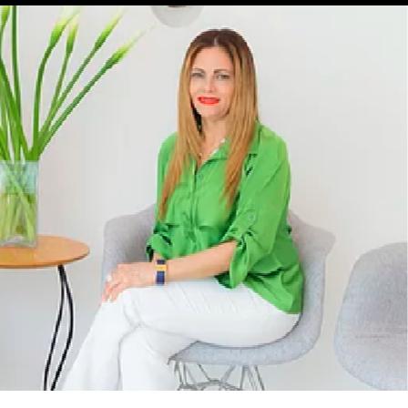 Dr. Maritza Merejo