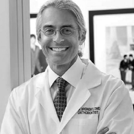 Dr. Mark J Bronsky