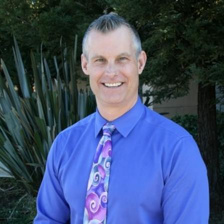 Dr. Mark W Darnell