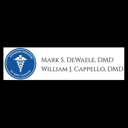 Dr. Mark S Dewaele