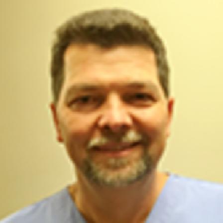 Dr. Mark Dylewski