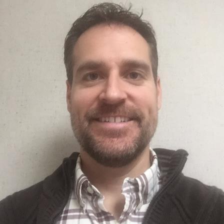 Dr. Mark A. Eby
