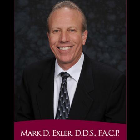 Dr. Mark Exler