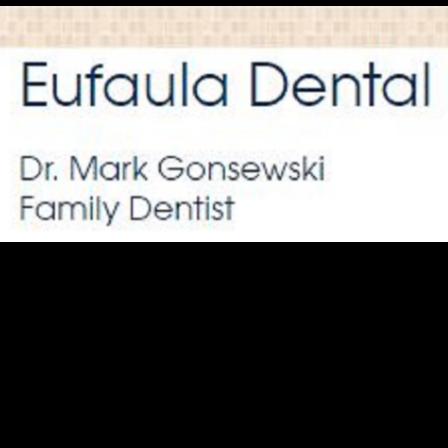 Dr. Mark L Gonsewski