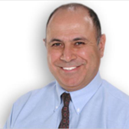 Dr. Mark E Hagopian