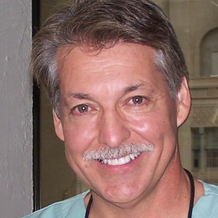 Dr. Mark T.  Hanstein