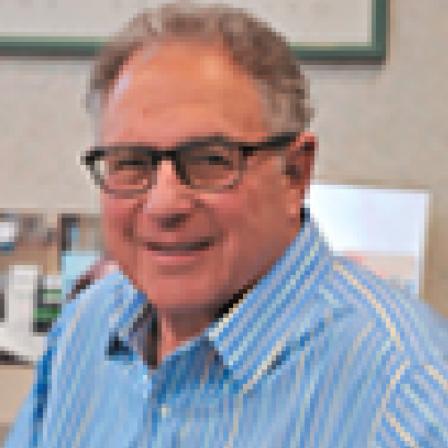 Dr. Mark Haselkorn