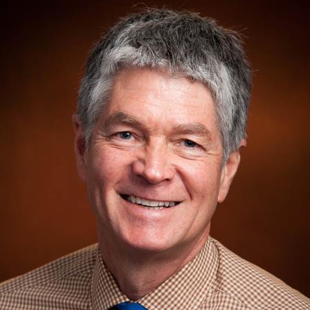 Dr. Mark Hayden