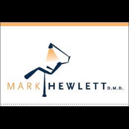 Dr. Mark T Hewlett