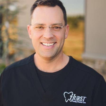 Dr. Mark H Hurst