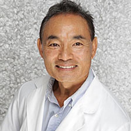 Dr. Mark K Kitamura