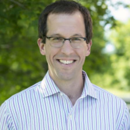 Dr. Mark D Knott